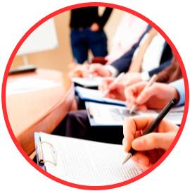 cursos y certificaciones internacionales