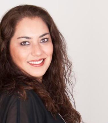 Samantha Barocio
