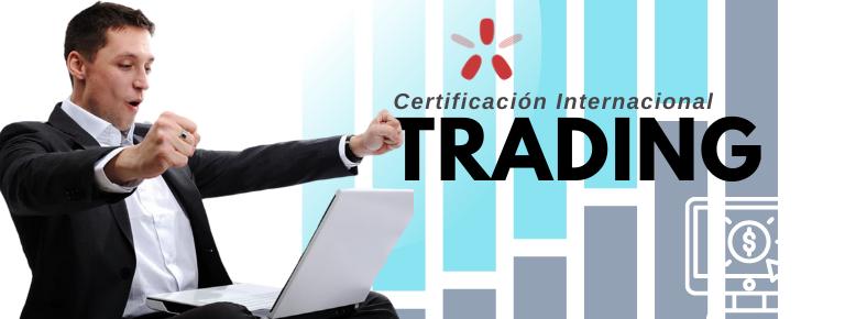 certificación trading